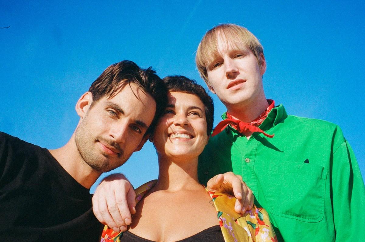 PPJ - Paula, Povoa & Jerge : Interview
